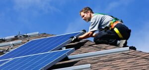 5 Things to Know Before Installing Solar Panels on Your Roof
