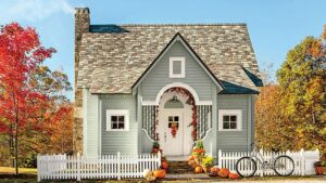 For Small Home: Secrets to Make It Look Bigger in a Saving Way