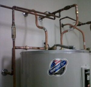 Water Pipe Safety for Your Home