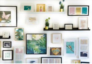 3 Ways To Choose Wall Art for Your Home
