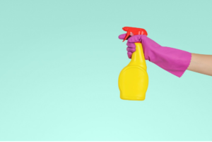 5 Environmentally Friendly Cleaning Products you Can Make at Home