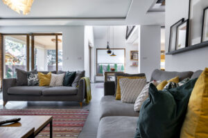How To Create Hotel-Like Spaces In Your Home