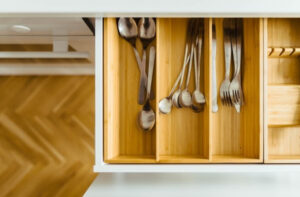 How to Organize Your Small Kitchen on a Budget