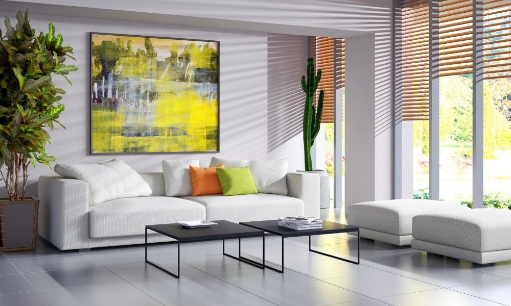 Best Interior Design Styles for a Living Room
