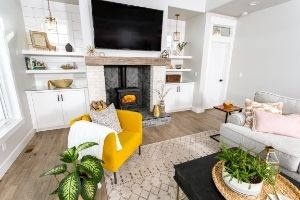 How To Include Nature in Your Home's Interior Design