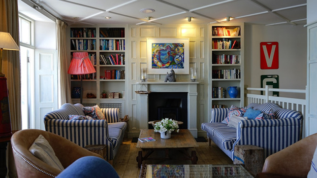 Organized Homes are Healthy Homes: How to Declutter and Why It Improves Health and Happiness