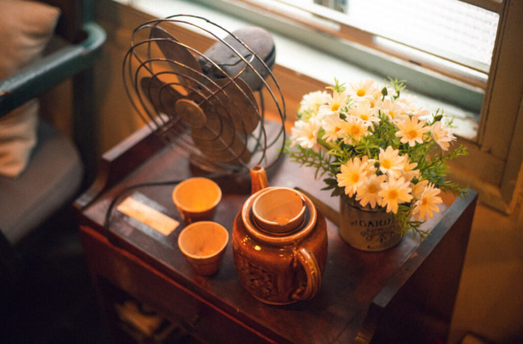 5 Things You Can Do To Improve The Air Quality of Your Home