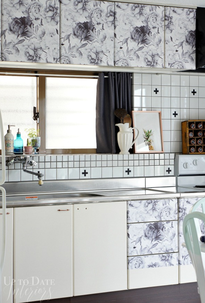Easy DIY Kitchen Cabinet Renovating Ideas