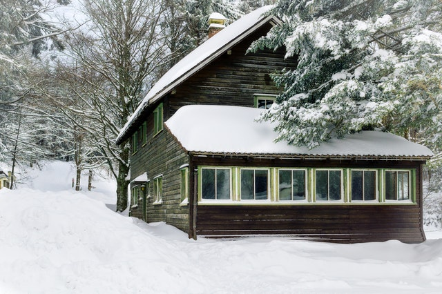 The Biggest Culprits of Home Energy Leaks in the Winter