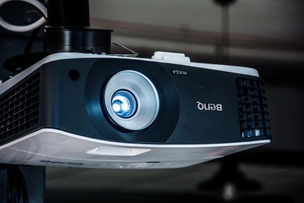 Want to Install a Projector at Home? Here's What You Should Know