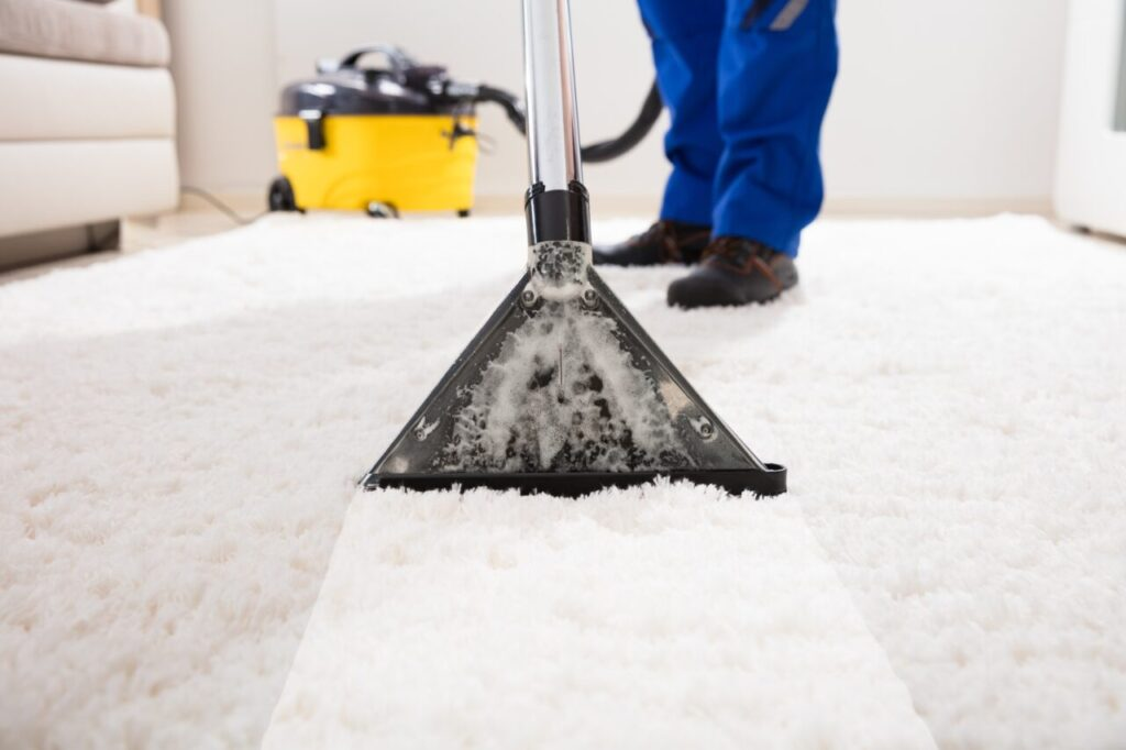 How To Clean Different Types of Flooring
