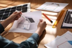 Four Simple Ways To Make Your Home More Energy Efficient