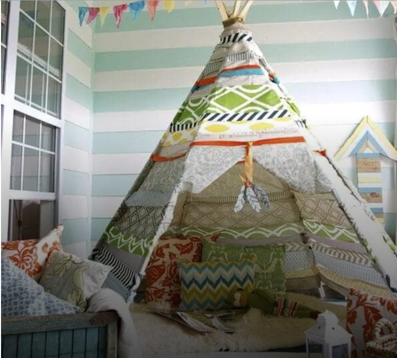 5 Creative Kids' Playhouse Ideas You Can Make in a Day