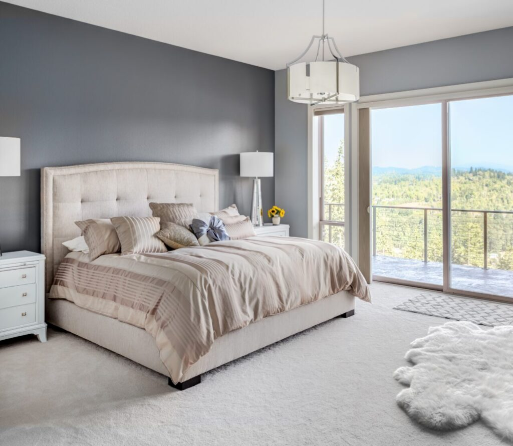A New Shade of Green: 7 Eco-Friendly Additions For Your Master Bedroom