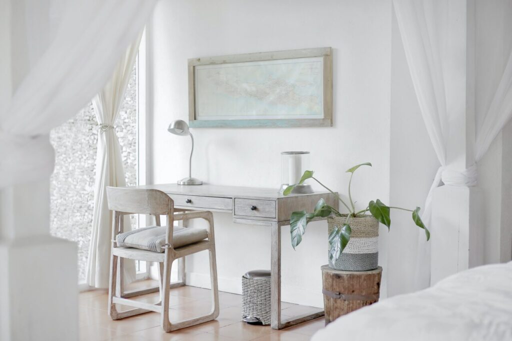 8 Ways to Turn Your Bedroom into an Oasis