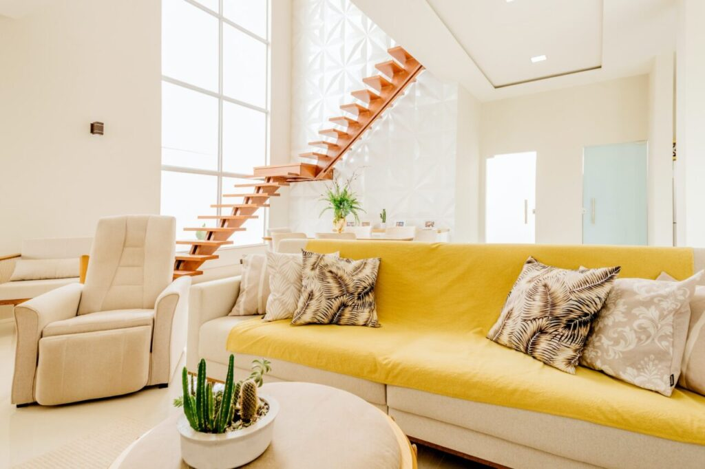6 Spring Renovation Ideas for Your Home