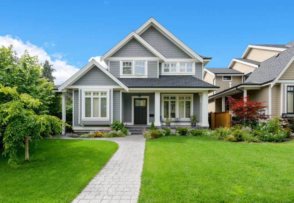 What Should You Look for in a Home?