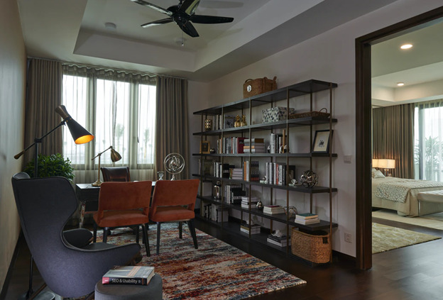 5 Things to Consider When Setting Up a Comfortable Home Office