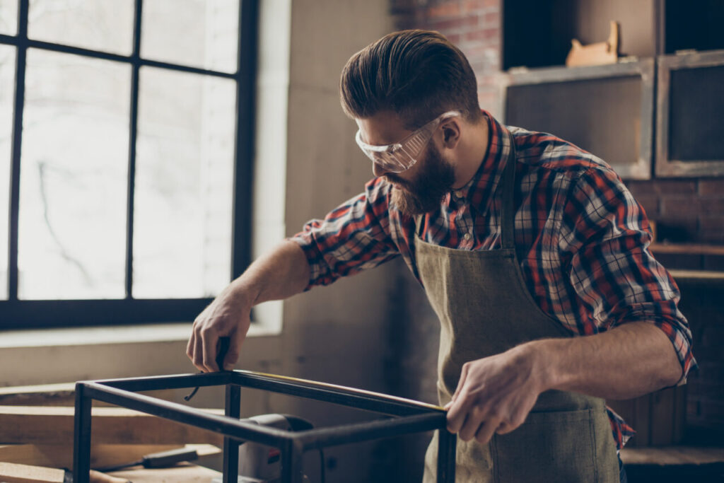 4 Steel Projects To Try For Your Next Home Remodel
