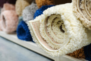 What Is A Thick Pile Carpet?