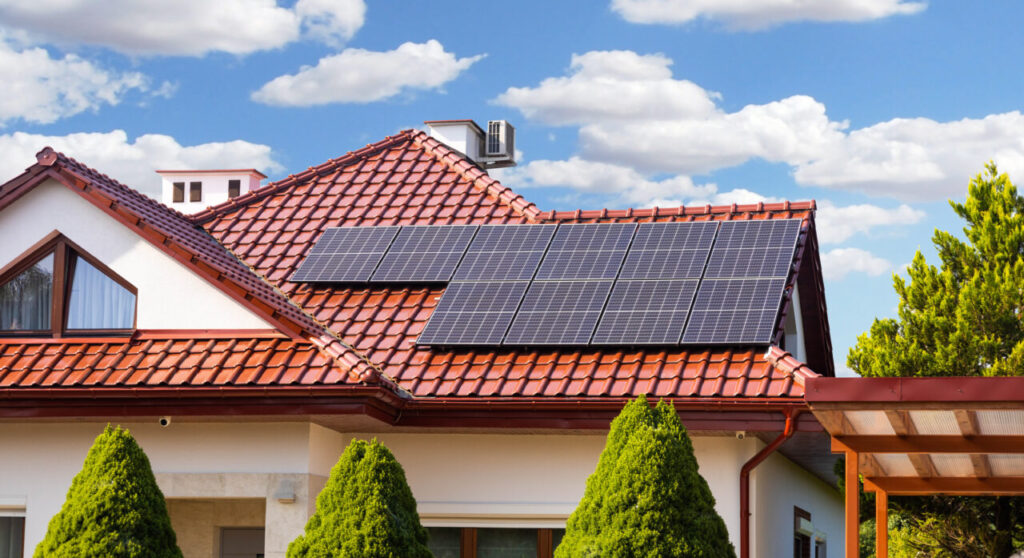5 Ways To Make The Most Of Your Solar Power System