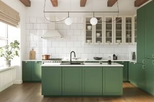 Simple Ways You Can Update Your Kitchen Without Remodeling