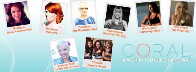 coral TV hosts