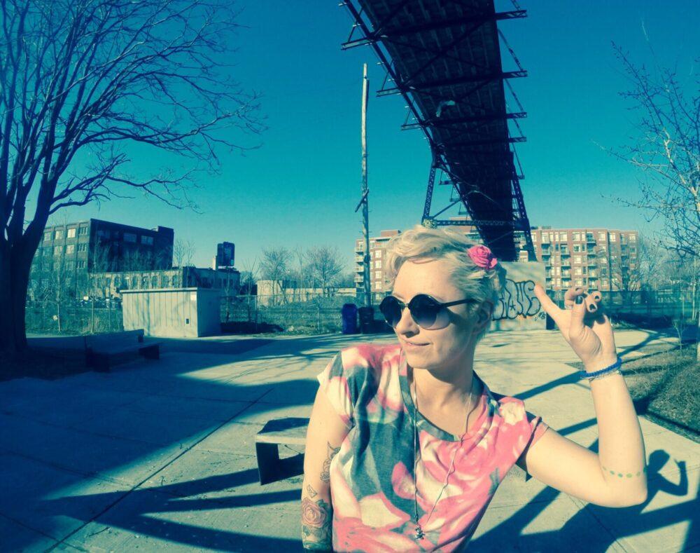 On Wednesdays We Wear Pink #dayofpink
