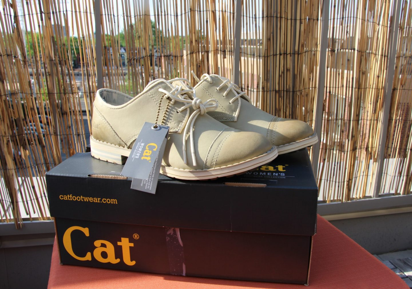 Cat Footwear SS 2014 | New Shoes For Me and YOU!