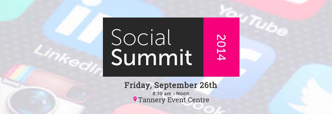 Social Summit in KW, Spet. 26th