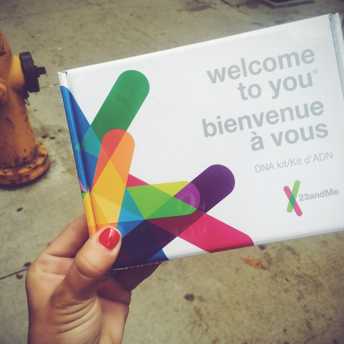 23andMe Launches in Canada