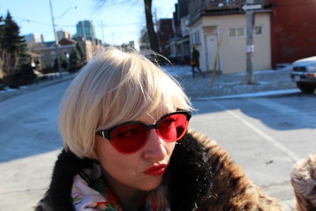 Polette Eyewear, Casie Stewart, blogger