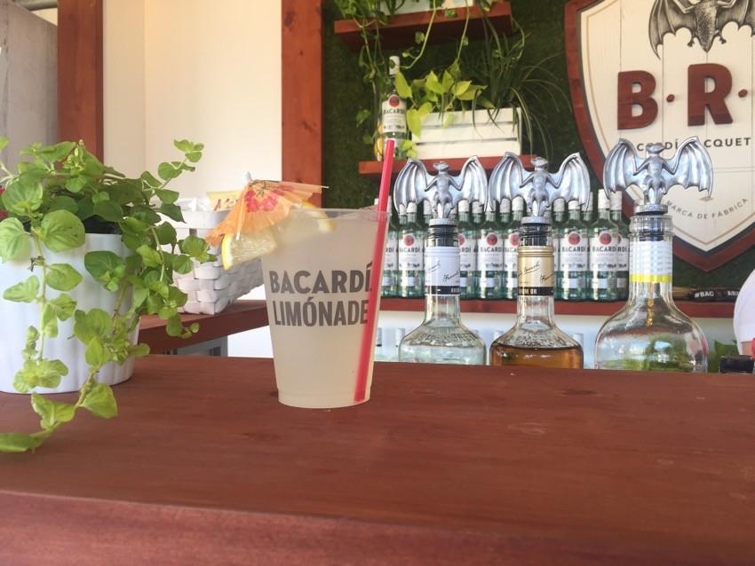 Game, Set, Match! Bacardi Canada Raquet Club & Cocktail Recipes, casie stewart