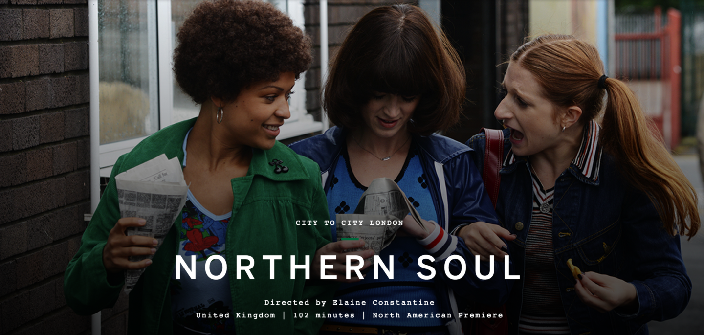 TIFF    Film To Watch: Northern Soul