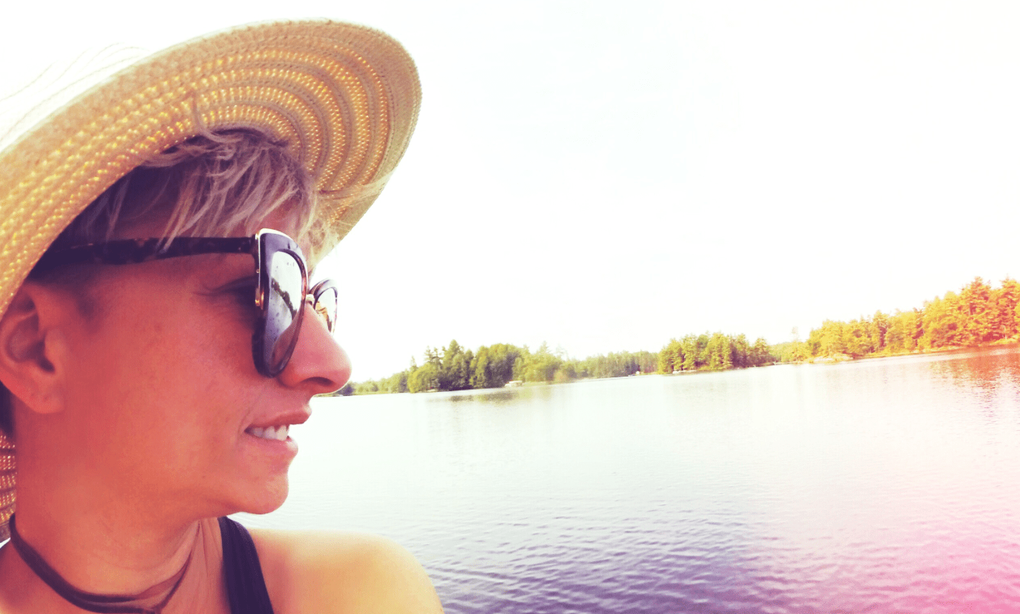 casiestewart, finances, lake, cottagelife