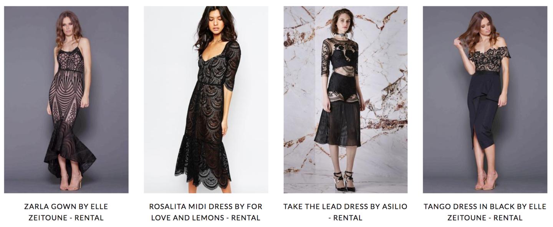 studio fitzroy, dress rentals, casiestewart, speaker, blogger, fitzroy boutique