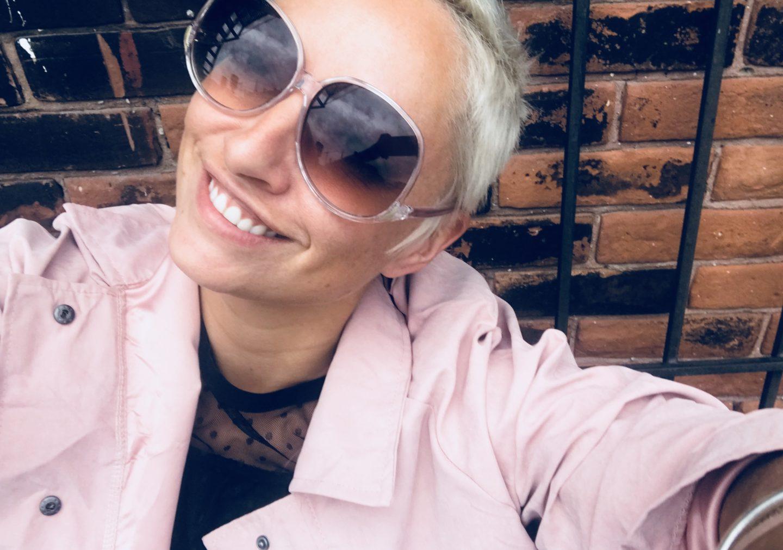 casie stewart, fashion, blogger, romwe, style, influencer