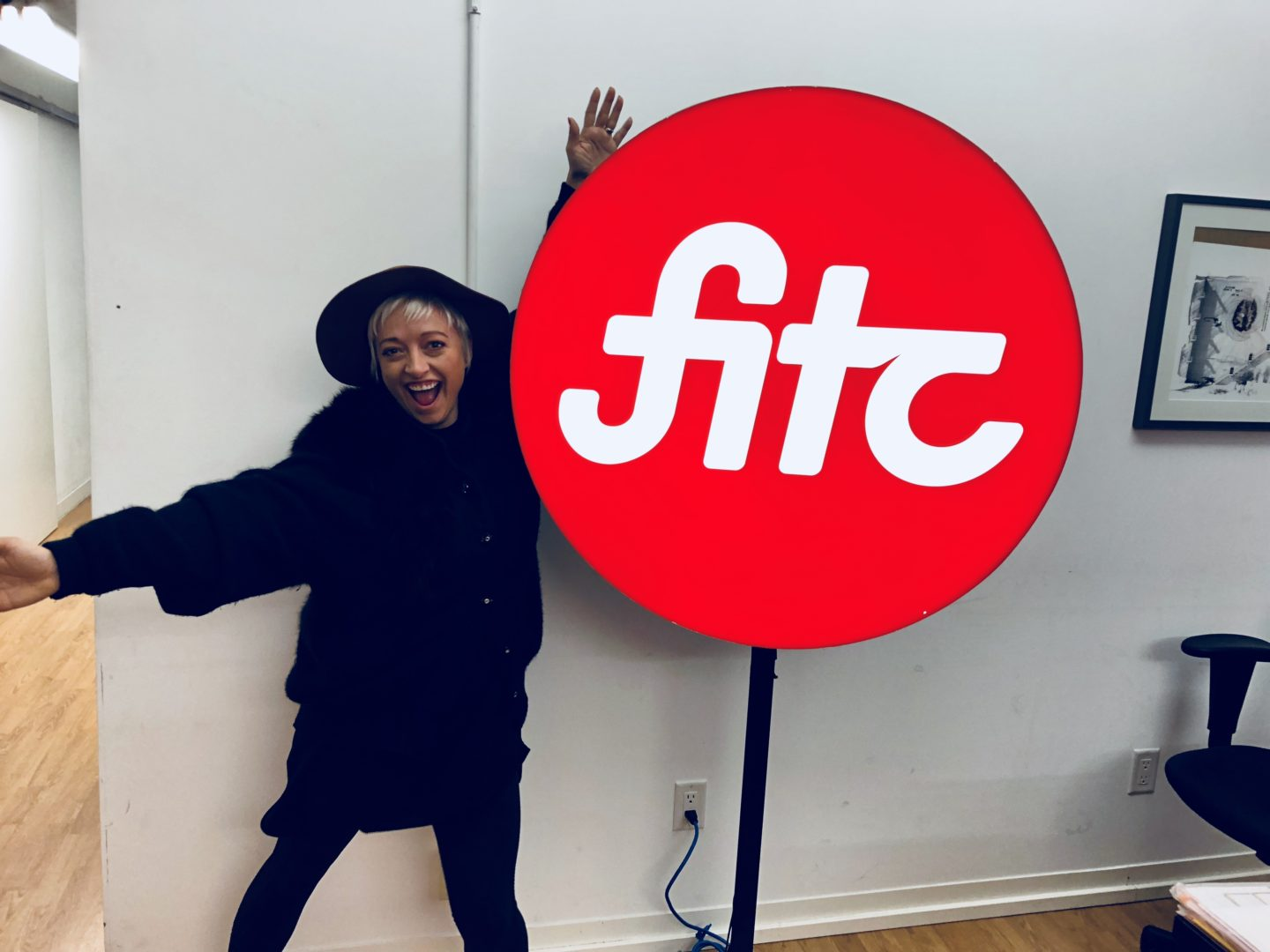 TRANSFORM – What to See at FITC Toronto 2018