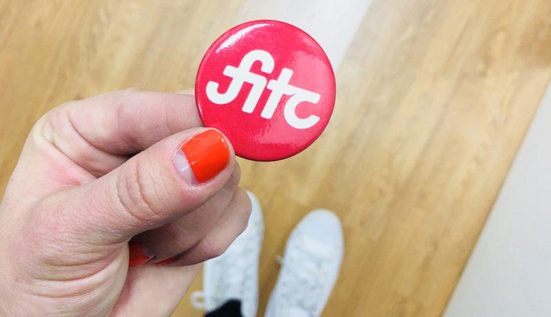 FITC, casiestewart, tech, blogger