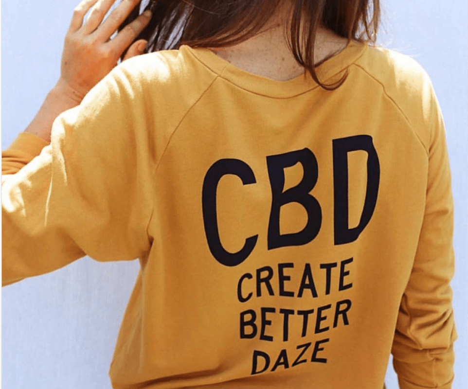 CBD: What Works For Me