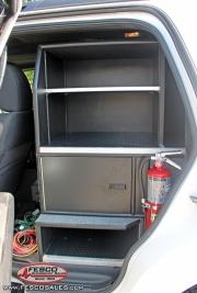 Street Side Passenger Cabinets