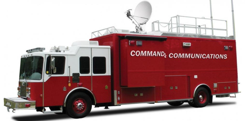 Hackney-Command-Communication