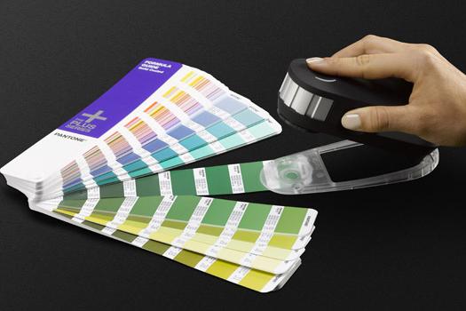 Digital Color Matching