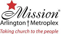 Mission Arlington | Mission Metroplex