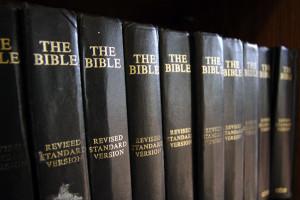 Bibles _KMB4037