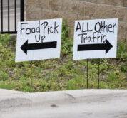Food Ministry of Mission Arlington