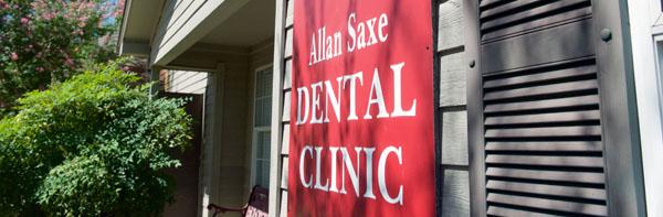 Mission Arlington-Dental Clinic