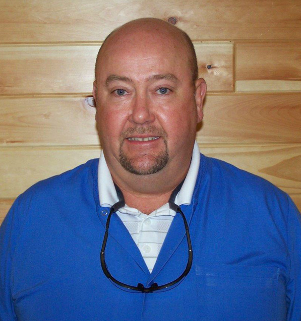 Dr. Joe Stayman