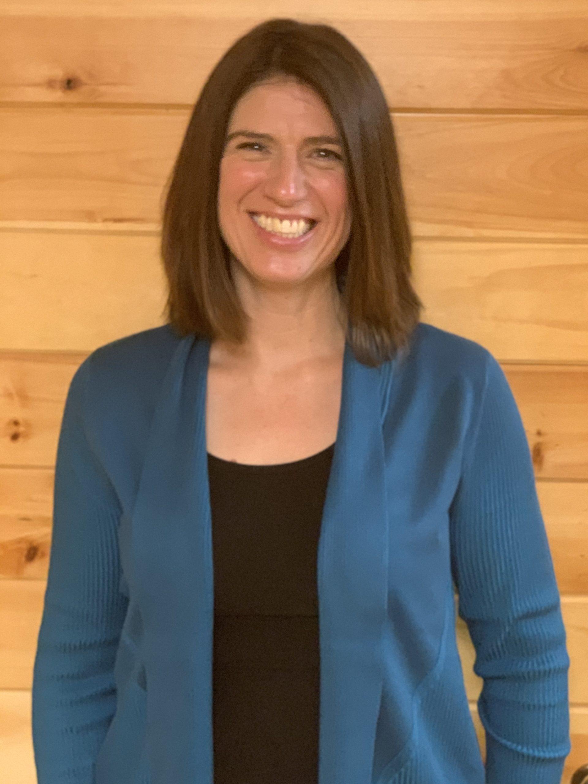 Brenda Spires