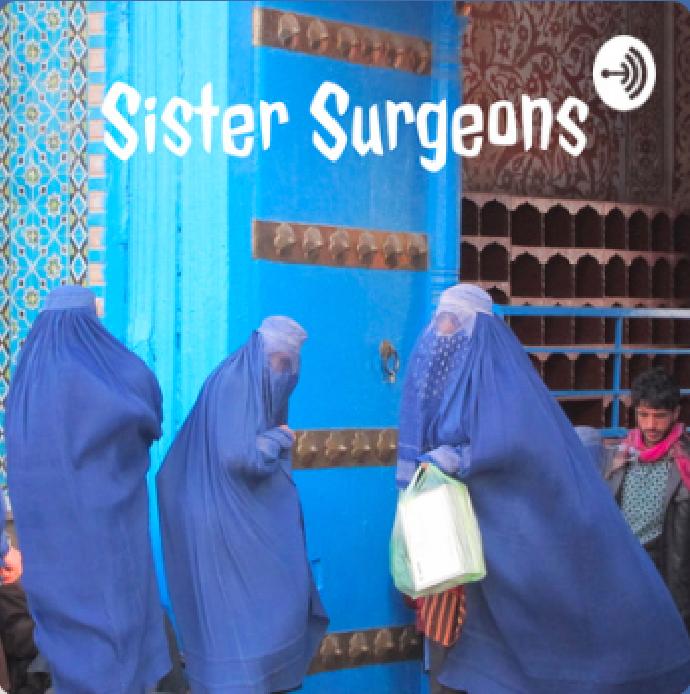 Sister Surgeons